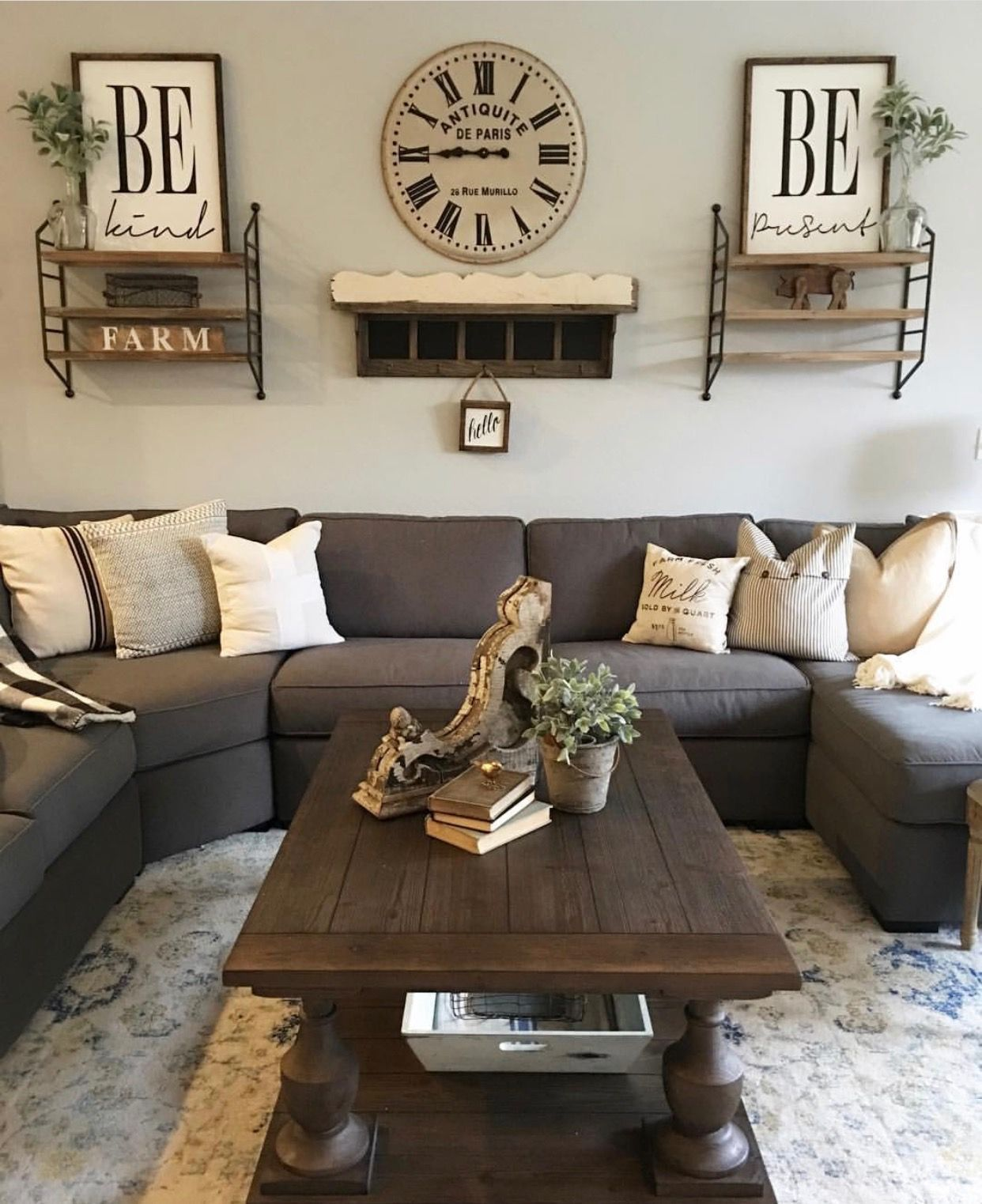 17+ Delightful Living Room Decor Kid Friendly Ideas in ...