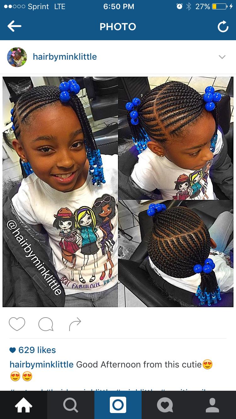 M o n i q u em cute styles for kids pinterest kid braids