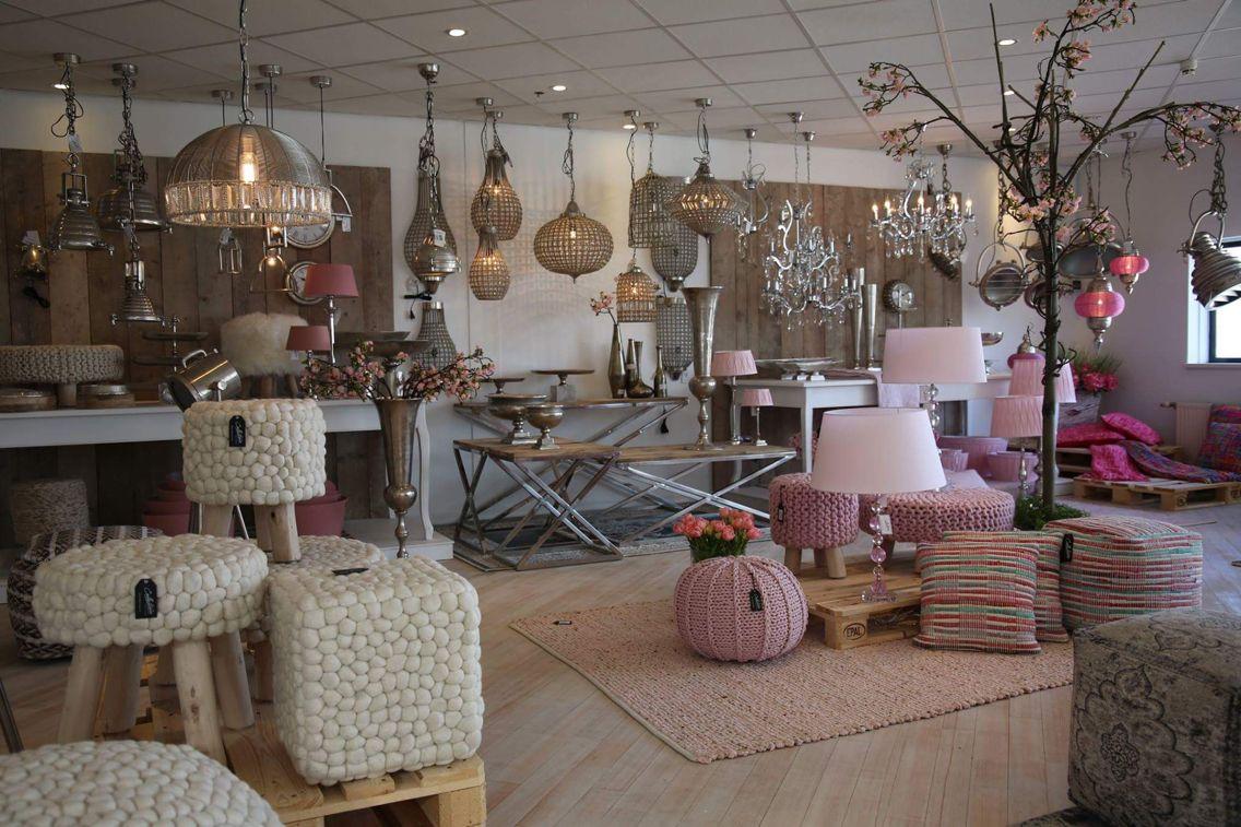 Collectione lampen en woondecoratie bij pakhuis 3 for Collectione lampen