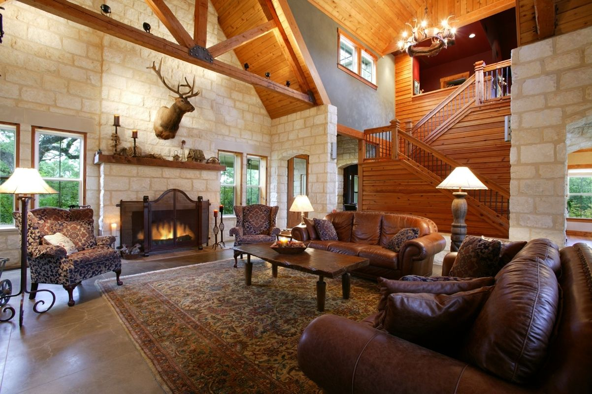 20 most awesome ranch house interior tips tags ranch - Modern ranch home interior design ...