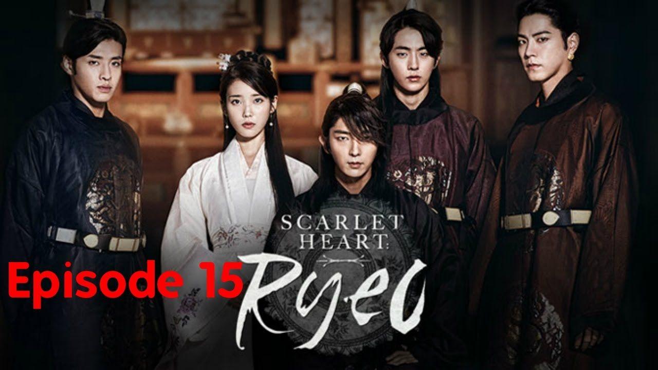 Scarlet Heart Ryeo [FULL Episode 15] Eng Sub Scarlet