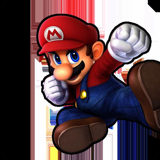 Super Smash Bros Ultimate Mario Guide Super Mario Smash Bros Super Smash Bros Characters Super Smash Bros