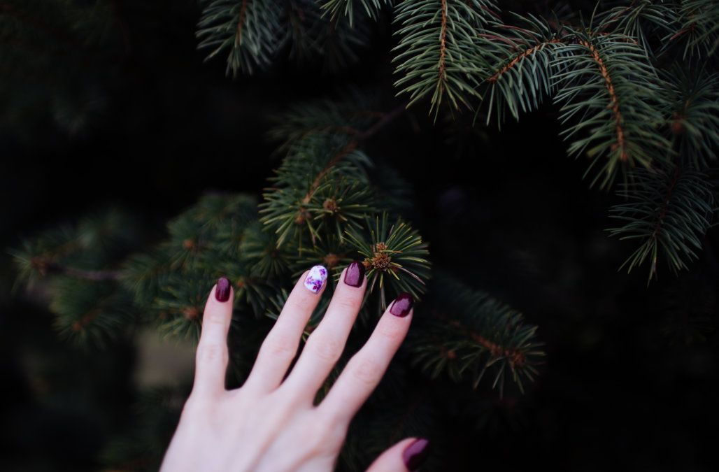 This nail polish tip will make your manicure last longer