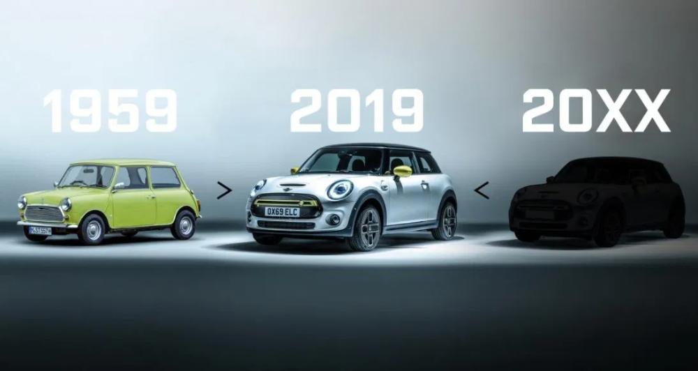 The Next 2022 Mini Cooper Countryman Revealed Allnew Toyota Mini Cooper Clubman Mini Cooper Countryman Cooper Countryman