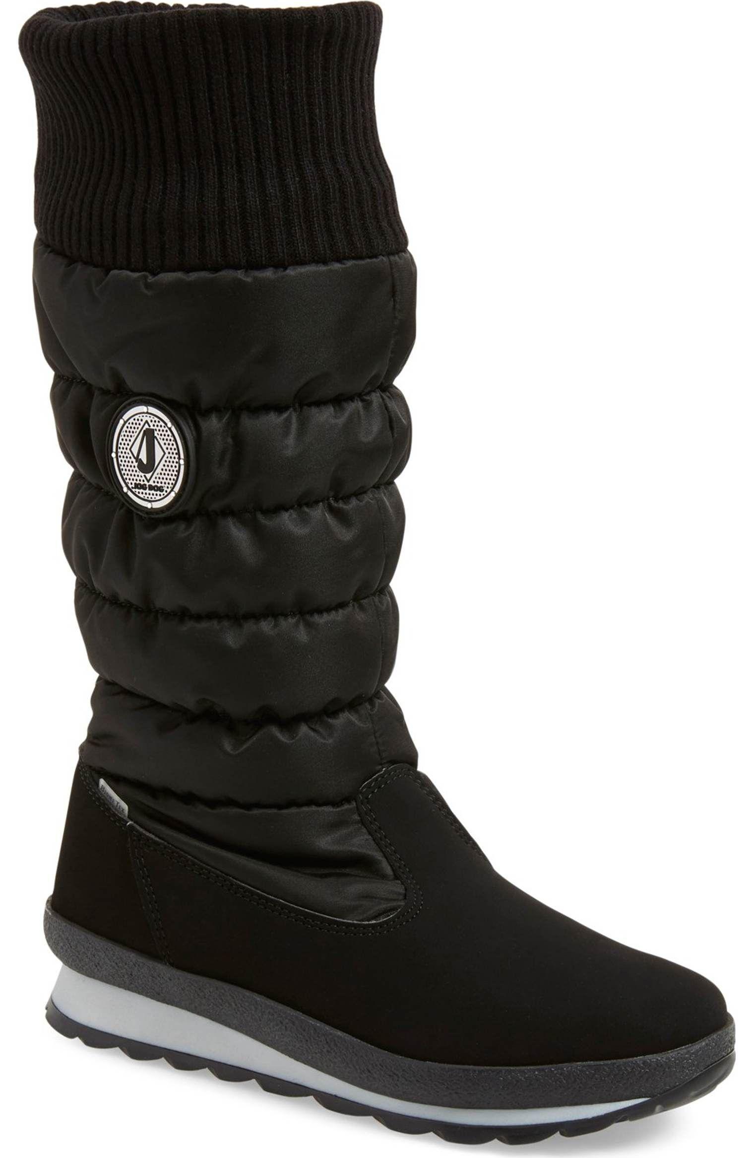 4bd6e81a797c Main Image - JOG DOG Waterproof Winter Boot (Women)