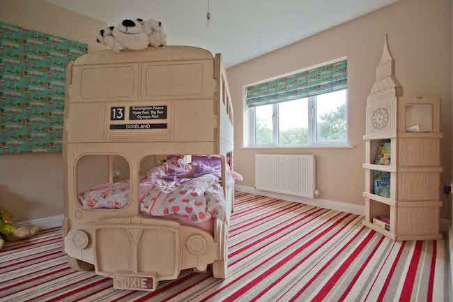 Kids Bedroom Furniture Kids Wooden Toys Online: The Most Outrageous Beds And Bunk Beds For Kids. Wow