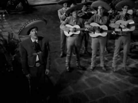 Serenata Mexicana Pedro Infante Ft Jorge Negrete Peliculas Del Cine Mexicano Pedro Infante Cine De Oro Mexicano