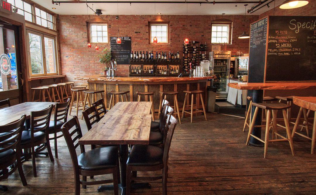 5 Walnut Wine Bar