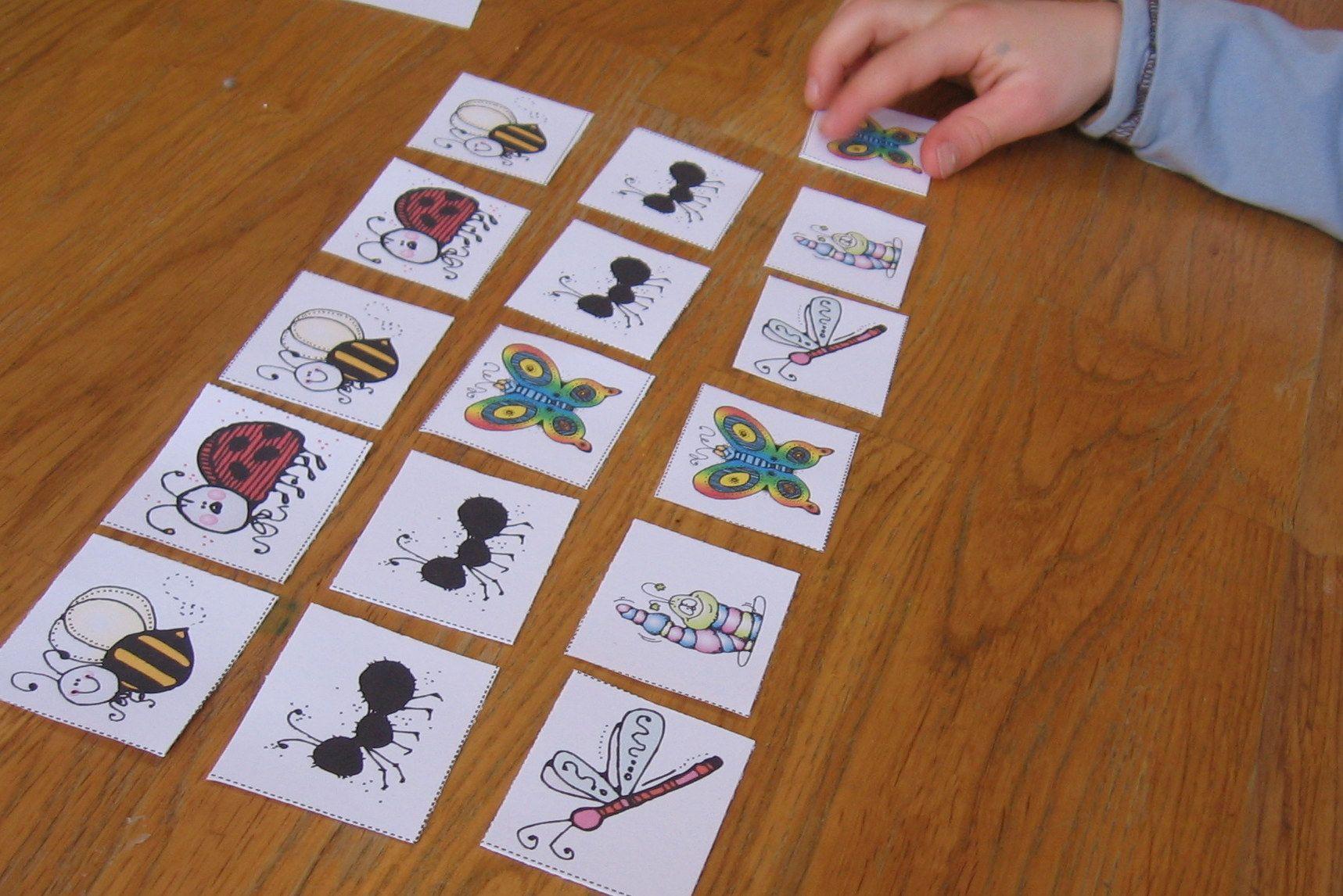 Hands On Math For Preschool The Letter I