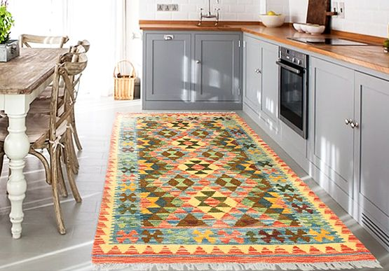 Rug Review For Our E-Carpet Gallery Rug, Moroccan Rug