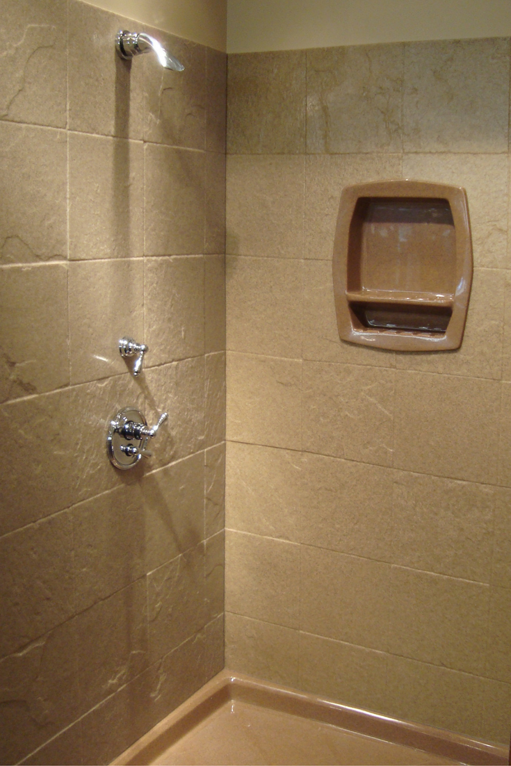 9 Frequently Asked Questions About Stone Solid Surface Shower Wall