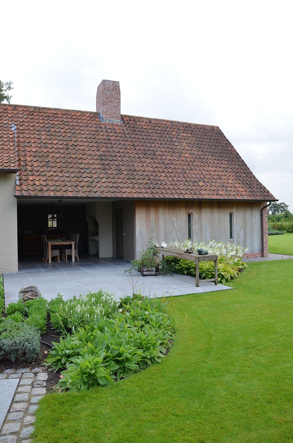 Dries Bonamie | Kempische en pastorijstijl | Pinterest | Gardens ...