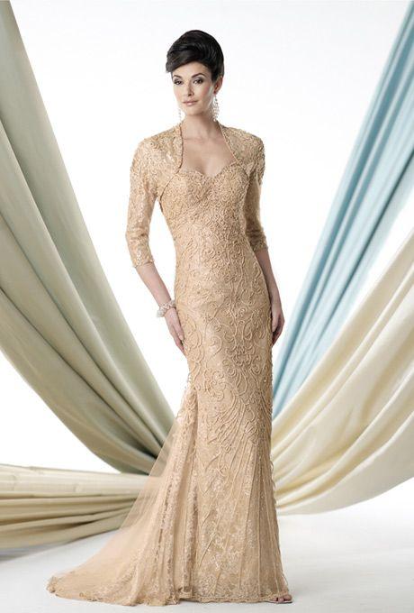 Von Maur Dresses Mother Of The Bride Mon Cheri 213d24