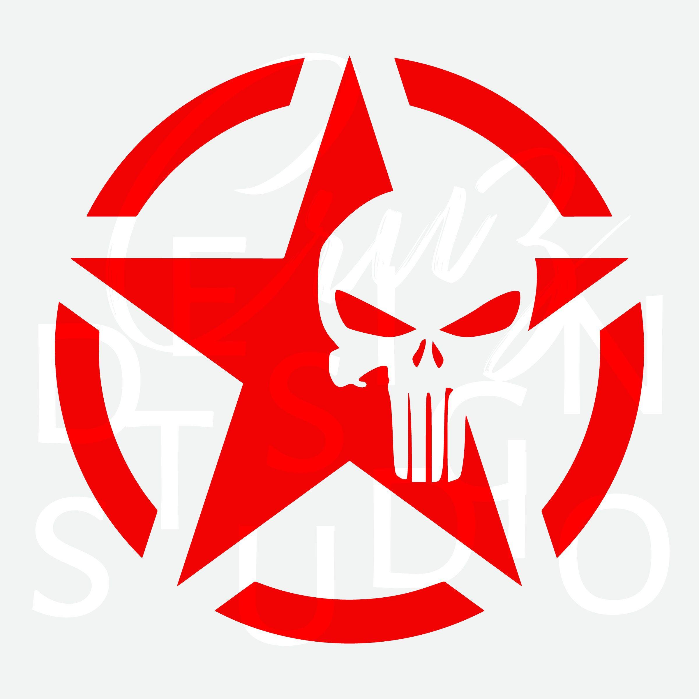 Pin by Alex Cruz on SVG Star svg, Jeep star, Punisher