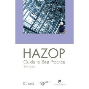 Hazop Guide To Best Practice Chemical Engineering Risk