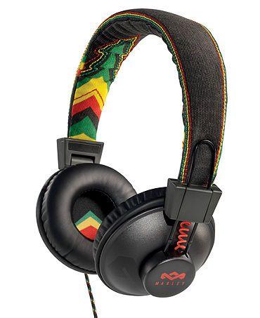 Yessssss House Of Marley In Ear Headphones Headphones