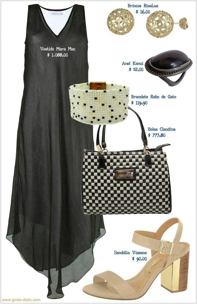 Ideias para usar vestidos midi no verão  326b7f41f726c