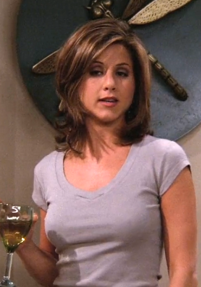 jennifer aniston friends season 2 jennifer aniston