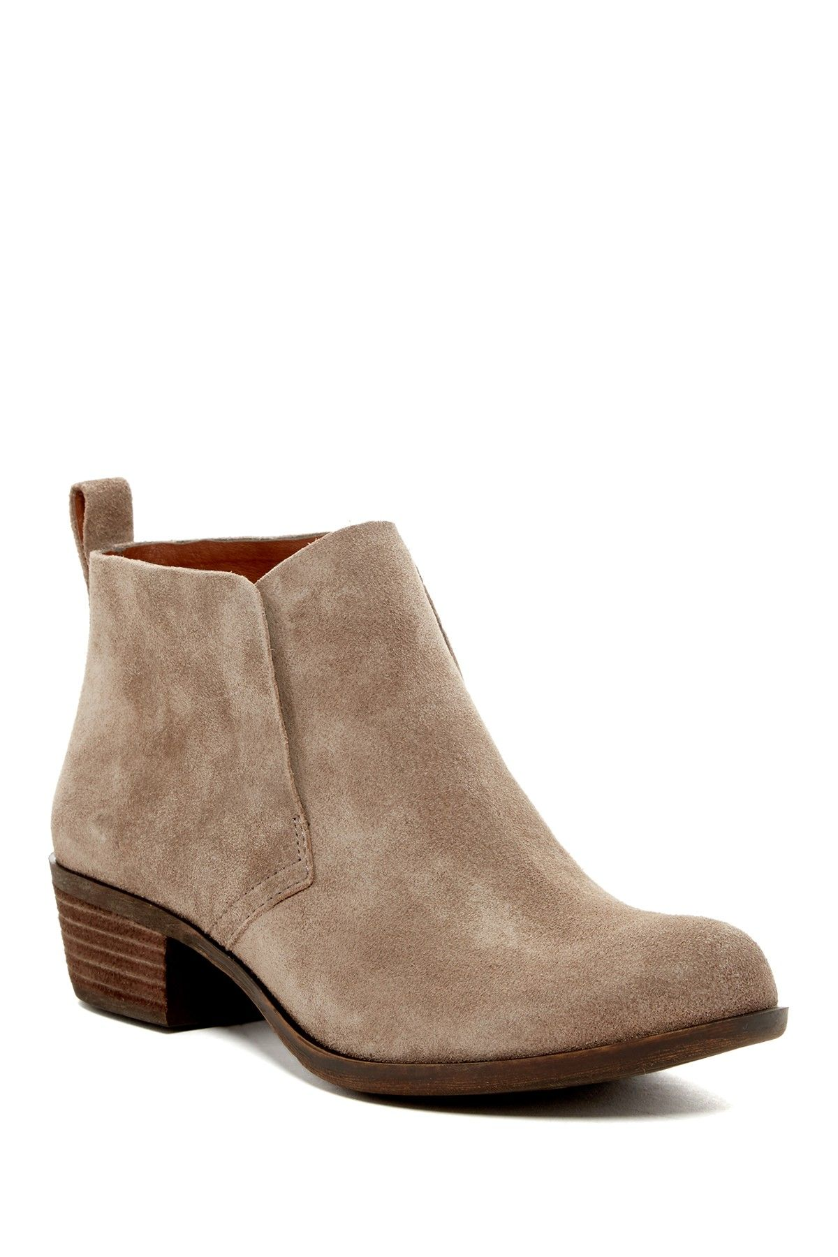 Lucky Brand - Bianna Boot at Nordstrom Rack. Free Shipping on orders over  $100.