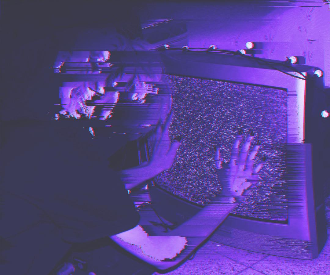 new post on purple