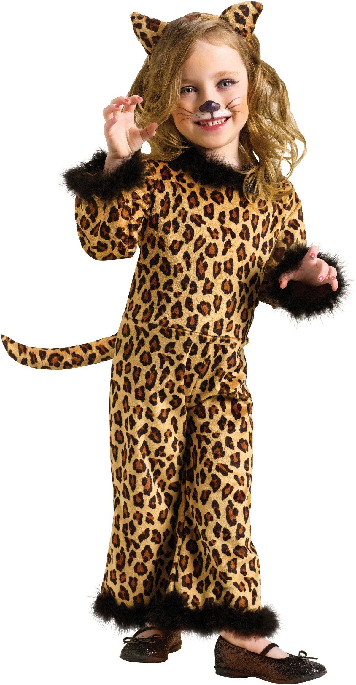 2aa71c587098 Precious Leopard Toddler Costume in 2019 | 2018 costumes | Leopard ...