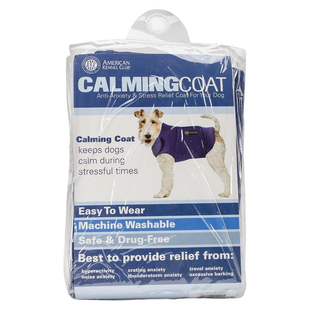 Bh Pet Gear Calm Coat -