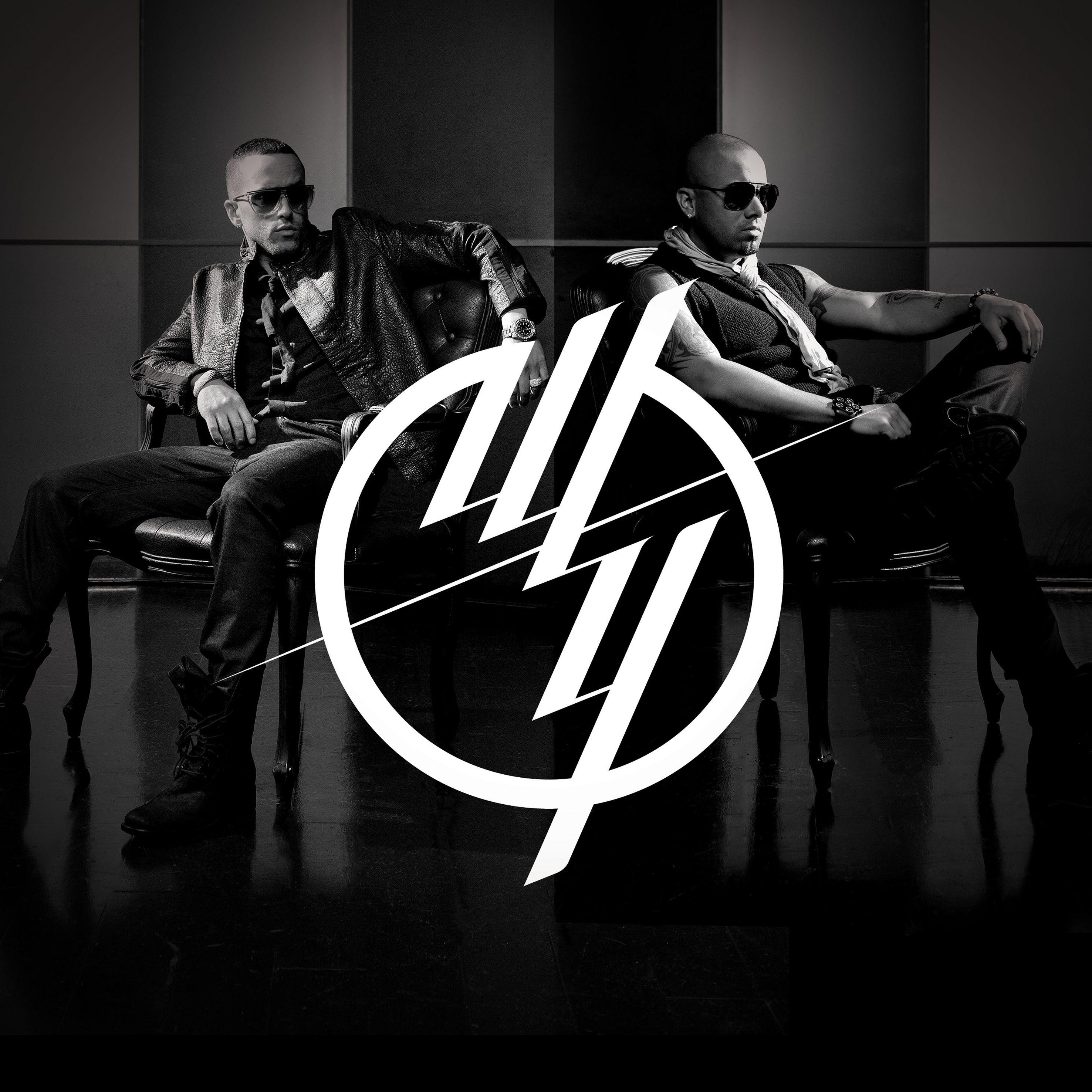 Logo Wisin & Yandel. / Foto Cortesía Universal Music