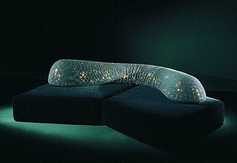 Edra on the rocks diamond edra in sofa design furniture