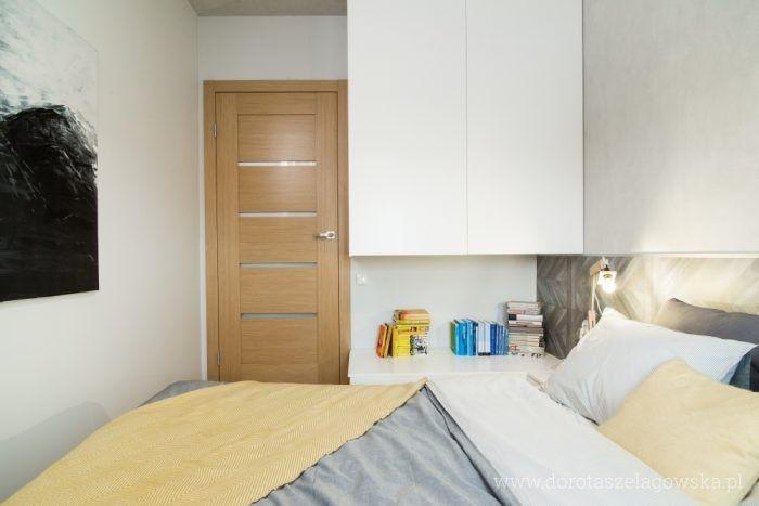 Sypialnia Czyli Mini Wnętrze W 7 Odc Dwu Dorota