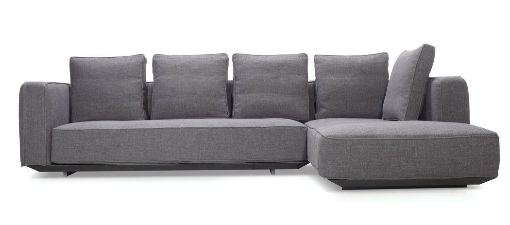 The Short Order Sofa