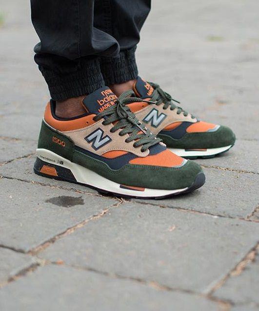 New Balance 1500 'Norwegian Wood' | New