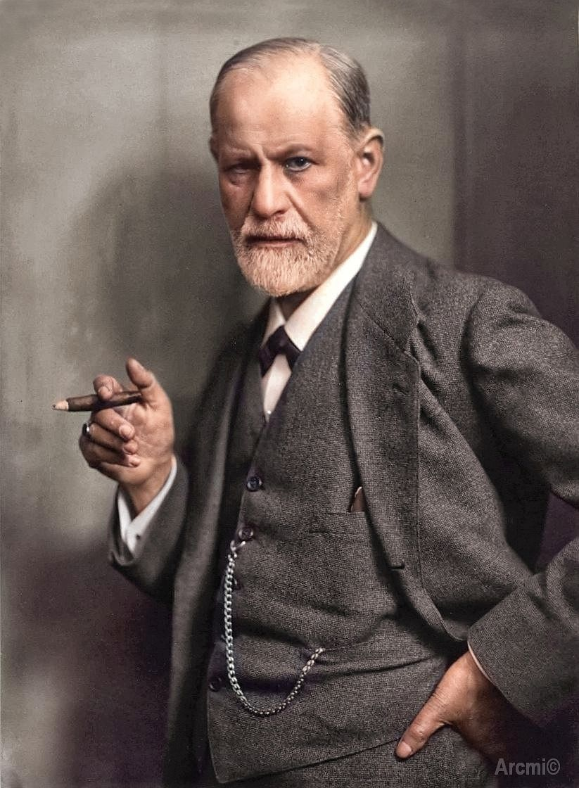 Sigismund Schlomo Freud 1856 1939 In 2020 Sigmund Freud Psychoanalysis Freud