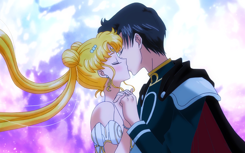 Sailor Moon Crystal Wallpaper: Sailor moon