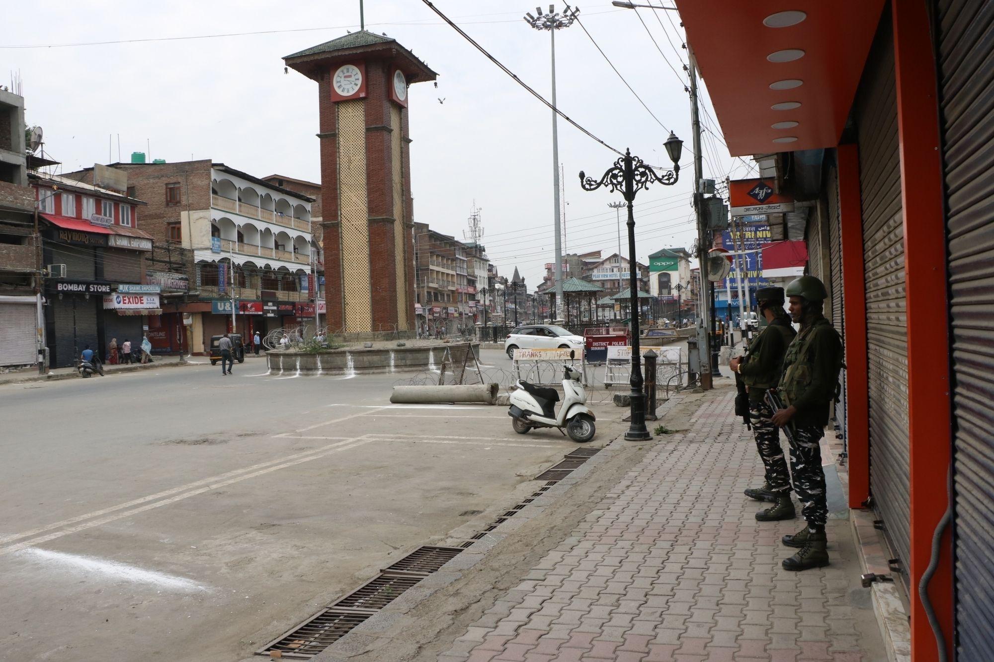 India Pakistan To Fight It Out On J K At Unhrc Srinagar Jammu