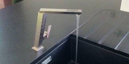 Gessi Design-Spültischmischer Küchenarmaturen, Küchenarmaturen ...