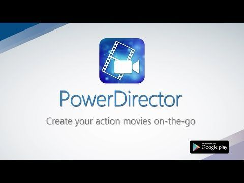 I recently wrote a review of PowerDirector on Capterra (a
