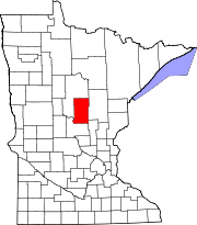 Crosby, Minnesota - The Only Town in America to have had a Communist Mayor