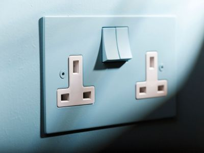 Designer Light Switches and Power Sockets Focus SB Electrical
