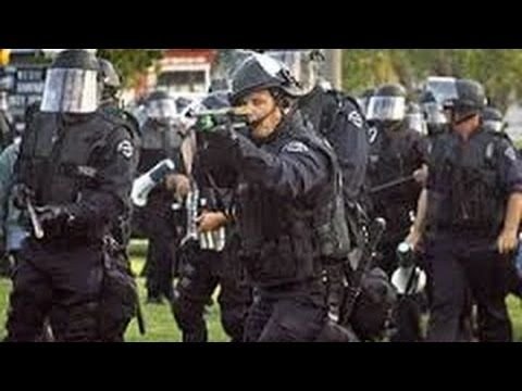 Watch (Must Watch) Real Life of  LAPD SWAT Team - New Documentary (2015)