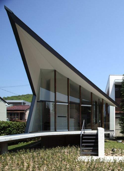 Best Love The Roof Line Pavilion Design Pavilion 400 x 300
