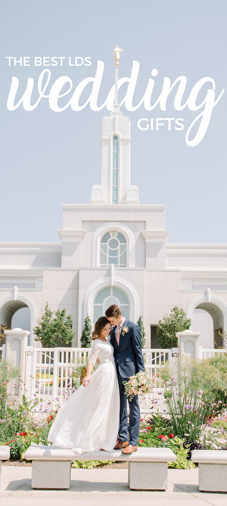 The Best Lds Wedding Gifts There Is Customized Lds Temple Jewelry Books Posters And More Lds Wedding Gift Lds Wedding Mormon Wedding
