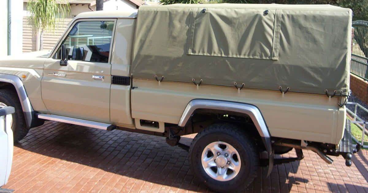 Canvas canopy · Make your Land Cruiser better equipped for the great outdoors. Get in touch if you & Make your Land Cruiser better equipped for the great outdoors. Get ...
