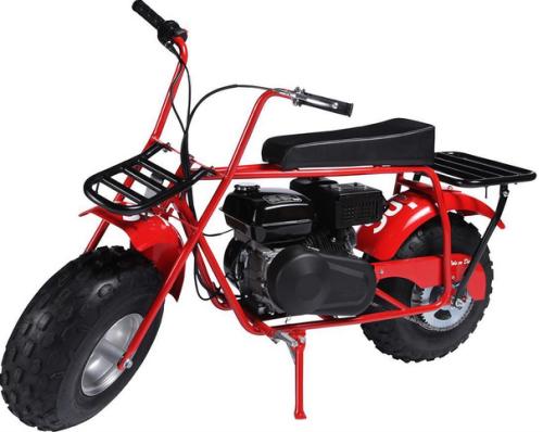 Accessorism Supreme X Coleman Mini Bike Mini Bike Spring