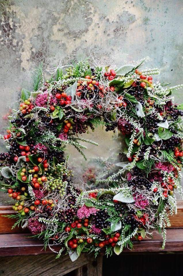 Photo of Summer Wreath #julkrans Summer Wreath