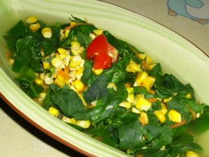 Resep Sayur Katuk Bening Resep Makanan Resep Masakan Indonesia Masakan