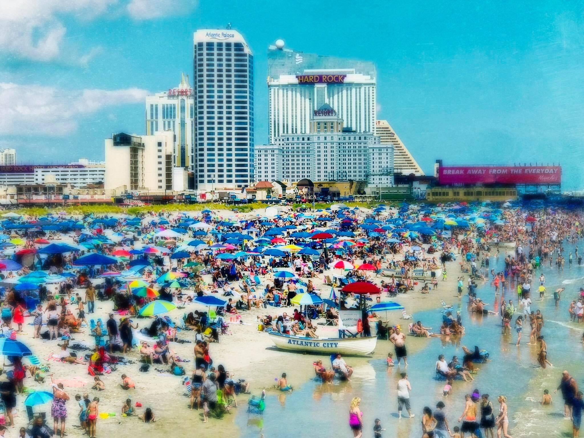 Atlantic City Casinos Report 15 3 Percent Profit Decline In Q3 Market Saturation Blamed Atlantic City Casino Atlantic City City