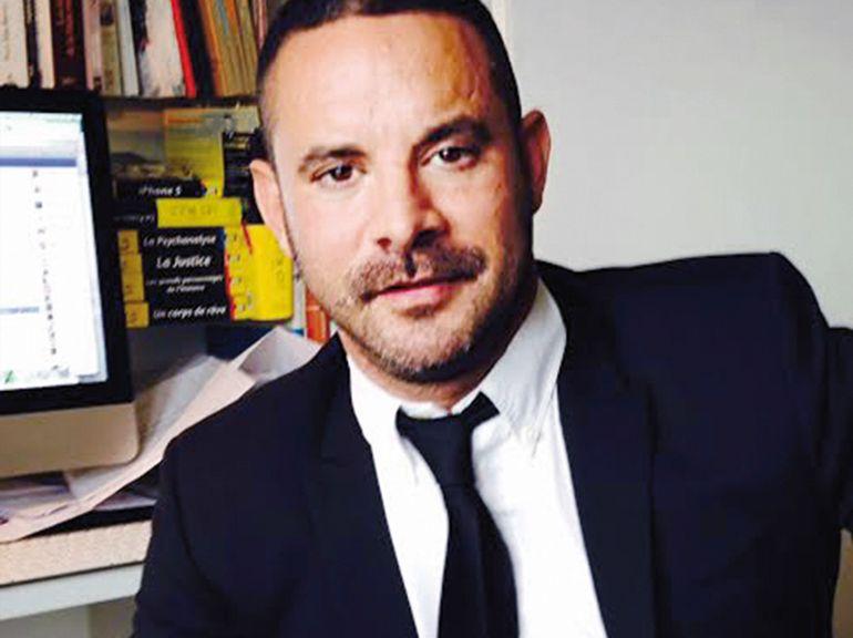 Detrad : Rencontre et dédicaces avec Laurent Kupferman
