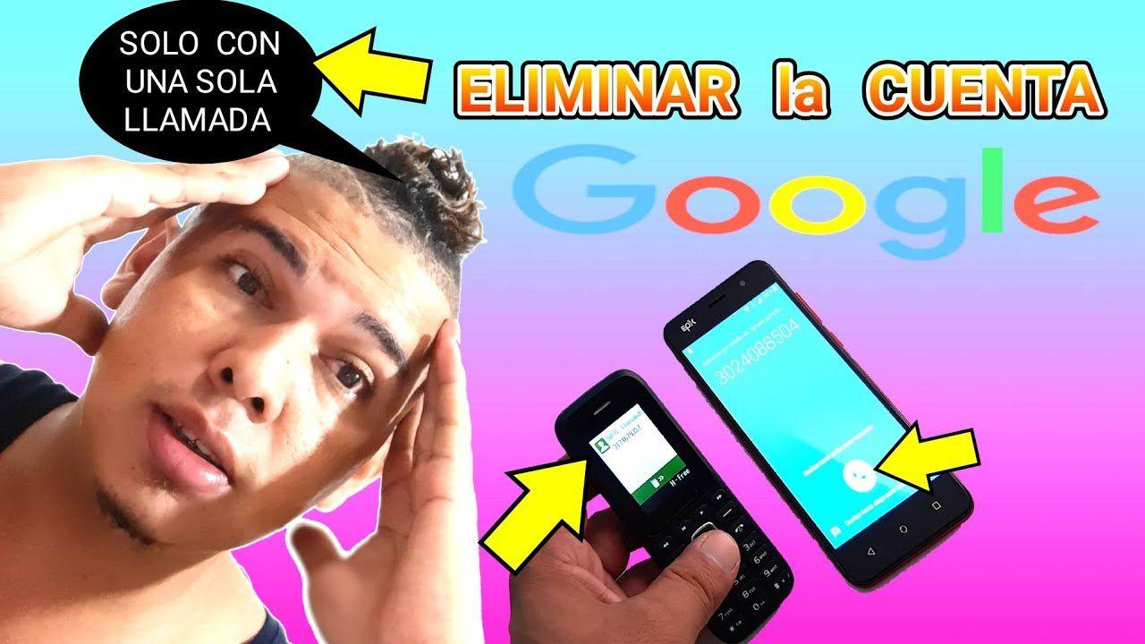 Método Nuevo Sin Pc Sin Talkback Eliminar La Cuenta Google Android 8 1 0 Android Cuentos Eliminar