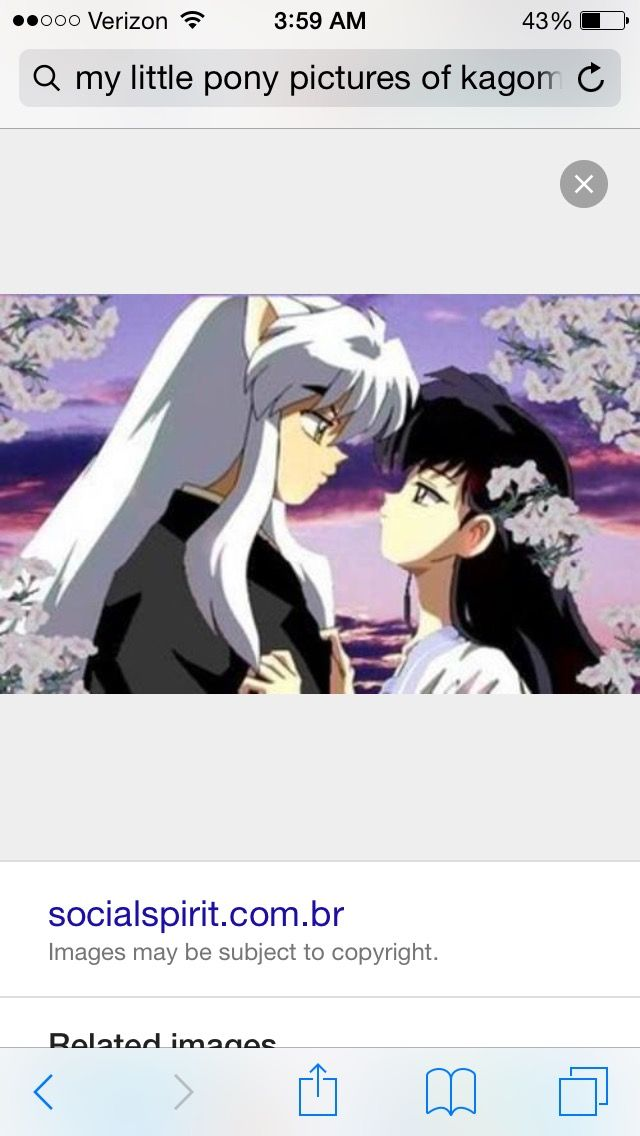 Pin by Aqua45 on Inuyasha and Kagome Love | Inuyasha, Anime, Art