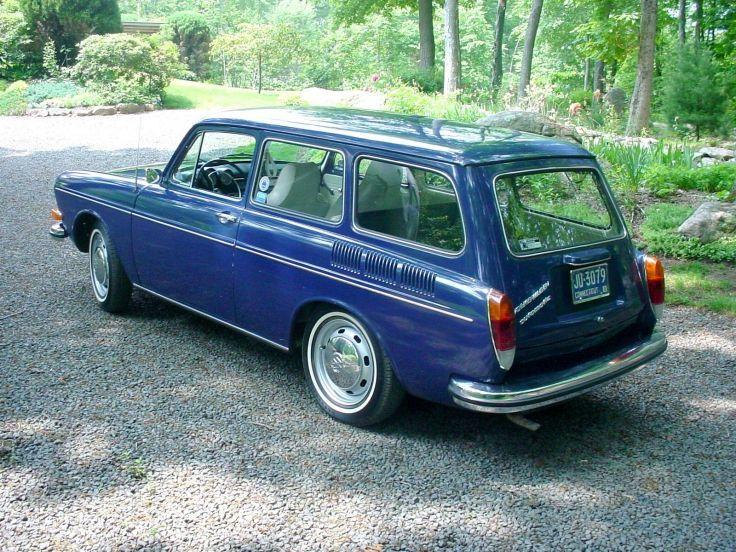 VW squareback /=